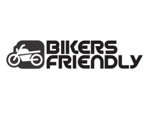 BIKERS FRIENDLY